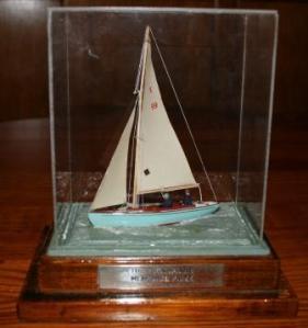 Dick Hoare Memorial Trophy